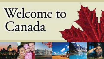 welcome to canada immigrants tips